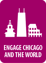 Engage Chicago and the World
