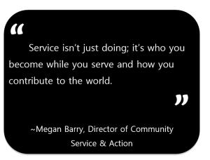 M Barry Service